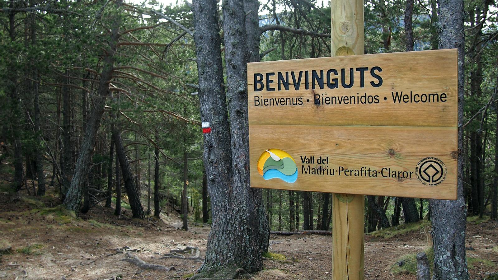 Sur toute la superficie d'Andorre, il existe trois parcs naturels, il s'agit probablement de l'une des plus grandes concentrations de ces espaces protégés dans le monde